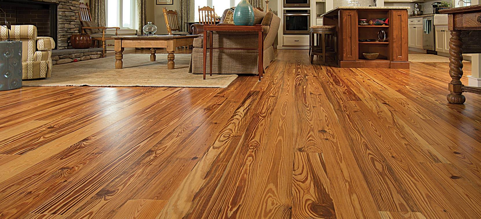 Classic floors inc for Classic wood floors
