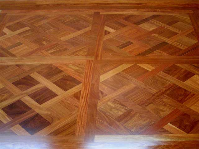 Flooring selections for Classic floor designs